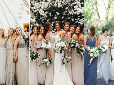 Best Places To Shop For Bridesmaid Dresses You Can Actually Wear Again!