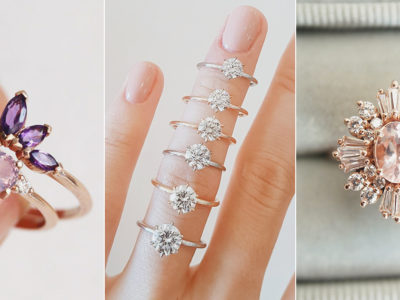 Is it Safe to Buy Engagement Rings Online? 6 Trusted Online Jewelers You Can Consider!