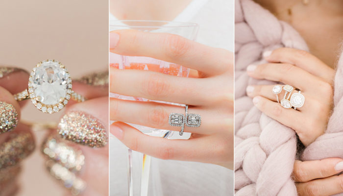 5 Must-Know Engagement Ring Trends For Modern Brides!