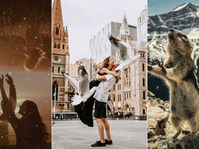 Miracles Come in Moments! 25 Amazing Wedding Photos That Capture Miracles of Love!