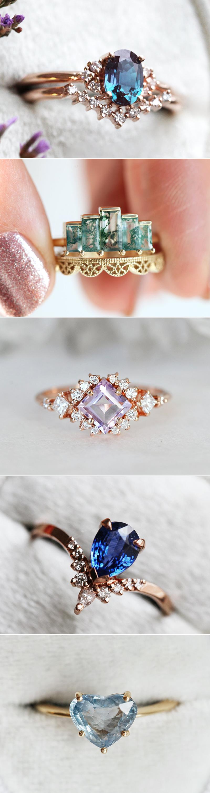 Engagement Rings Online