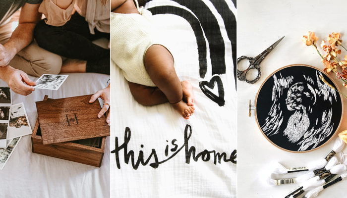 22 Meaningful Gifts For New Parents and Babies!