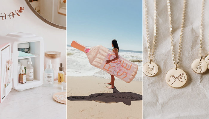 23 Pretty and Instagram-Worthy Bridesmaid Gifts Your Style-Savvy Friends Will Love!
