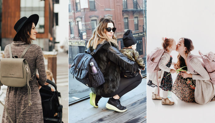 Stylish Diaper Bags Fashion Moms Will Actually Love – 6 Brands You Need to Know!