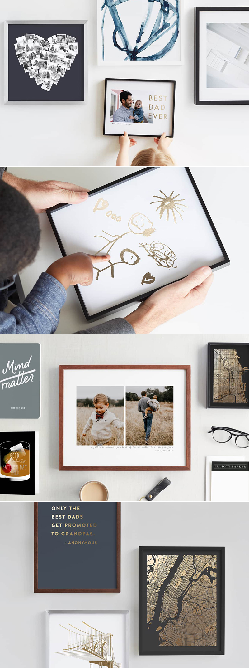Personalized customized father's day gifts 2019