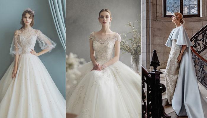 5 Under-the-Radar Emerging Wedding Dress Trends