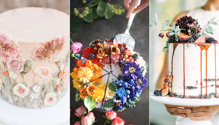 The Ultimate Guide to Decorate Your White Wedding Cake – 10 Creative Trends for Every Wedding Style