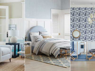 19 Beach House Decor Ideas to Create Endless Summer and Coastal Living Styles