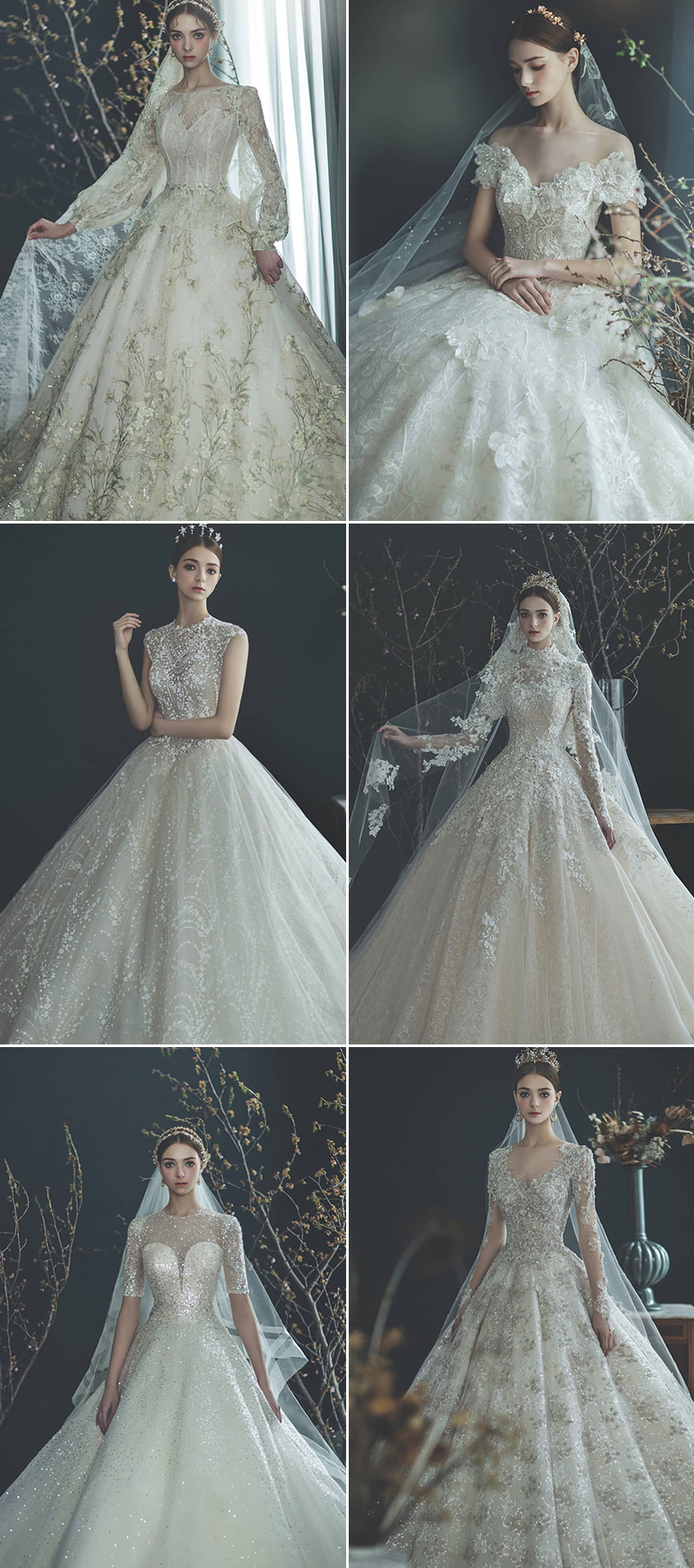 wedding fairytale dress enchanted dresses modern fairy tale featuring clara