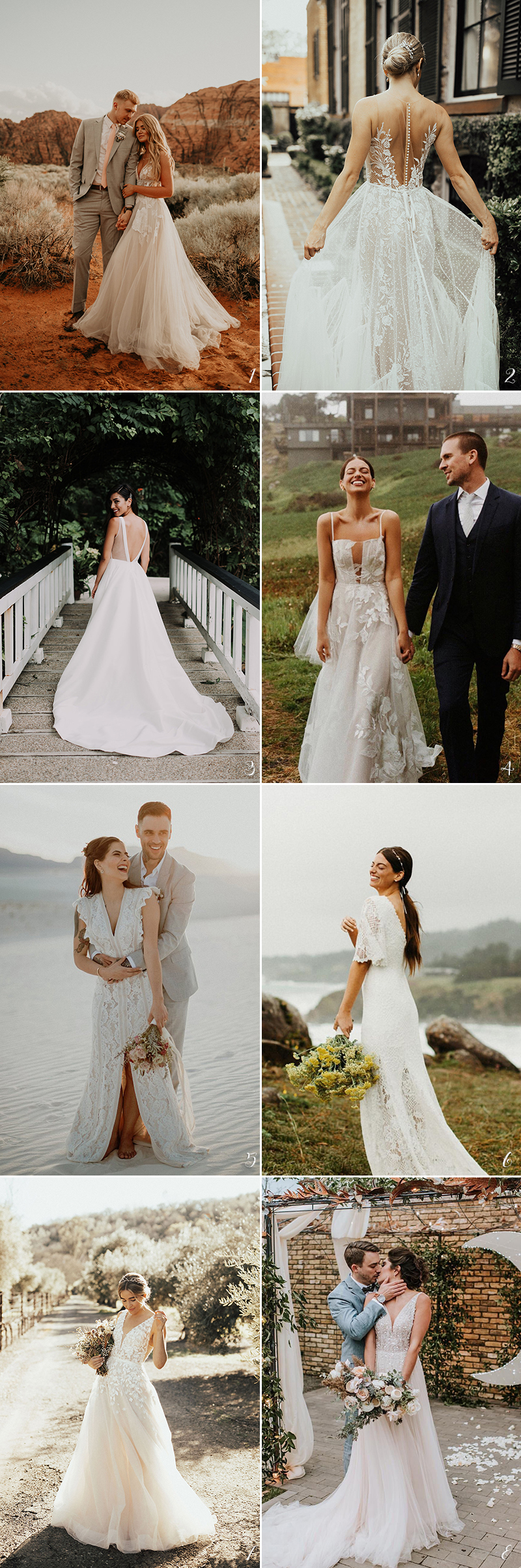 fine art wedding dress online