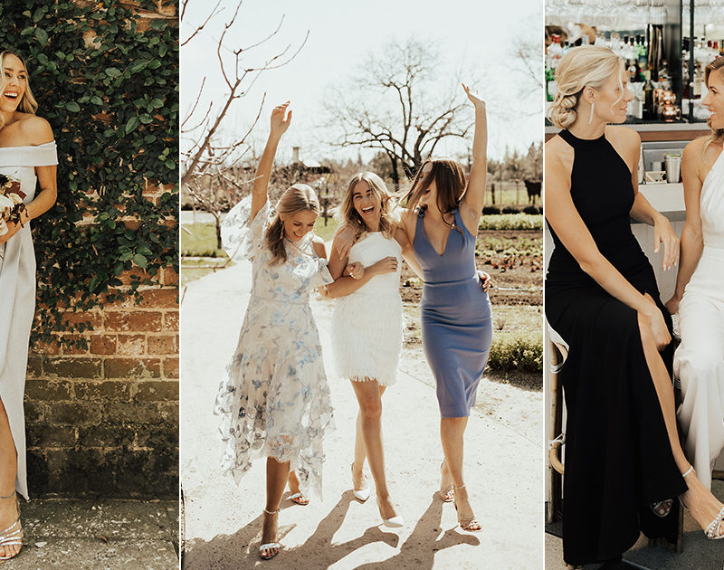 20 Stylish Wedding Guest Dresses You Need This Summer