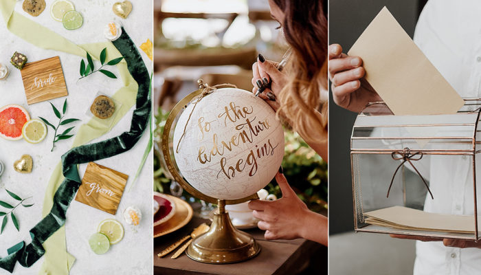 15 Cretaive Wedding Decorations You Can Save and Reuse as Home Décor