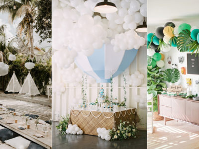 5 Gender Neutral Baby's First Birthday Party Theme Ideas We Love