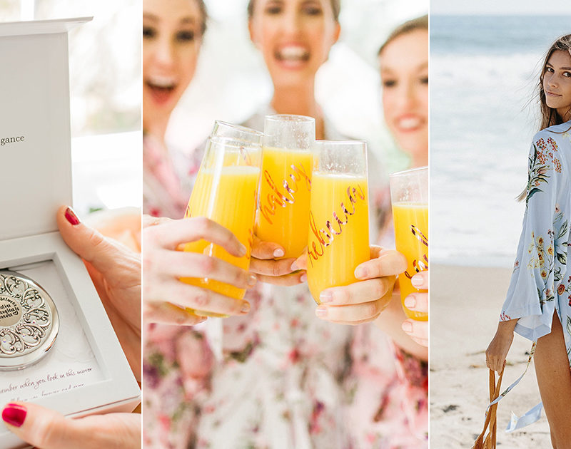 15 Ultra Chic Bridesmaid Proposal Gifts to Show Your Love in Style