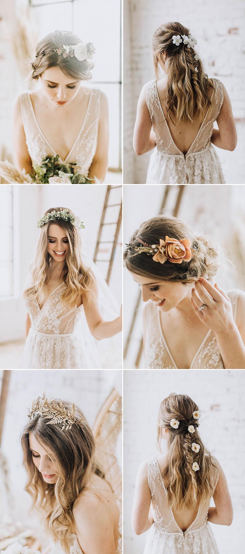 handmade wedding bridal accessories