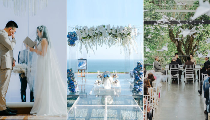 The Perfect All-Inclusive Multicultural Destination Wedding Venue To Fulfill Your Wanderlust