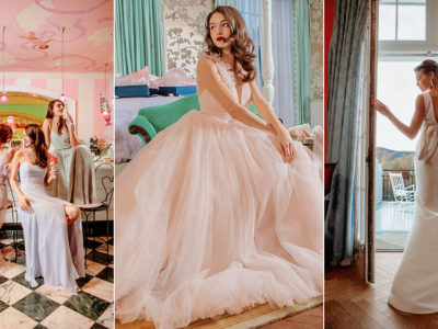 16 Casual Glam Modern Wedding Dresses For 2020 Spring and Summer Brides