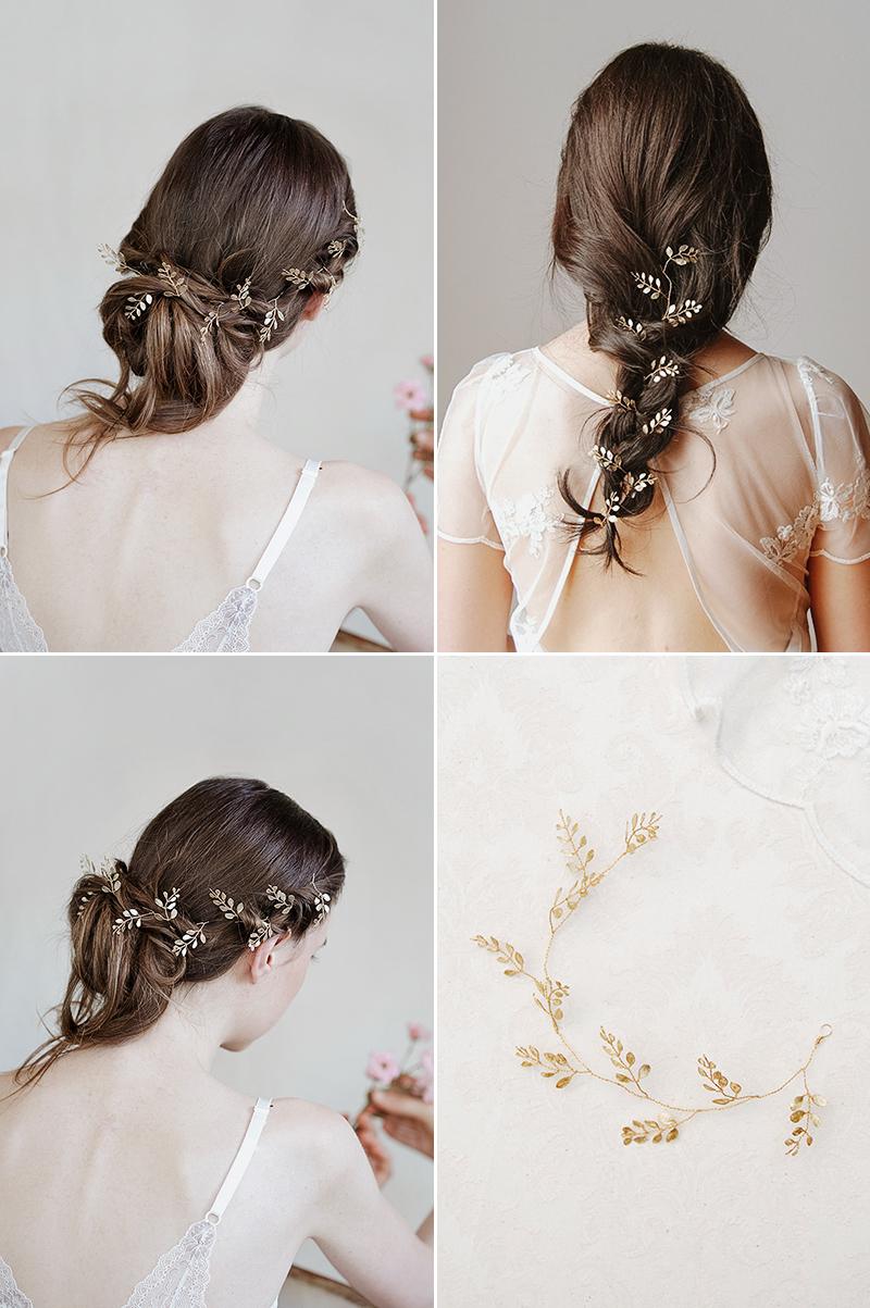 Fern Hair Vine