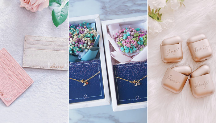 14 Thoughtful Ready-To-Give Gift Ideas to Send Your Best Friends