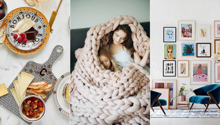 #StayHome and Stay Inspired! 8 Creative Ideas to Bring You Comfort at Home