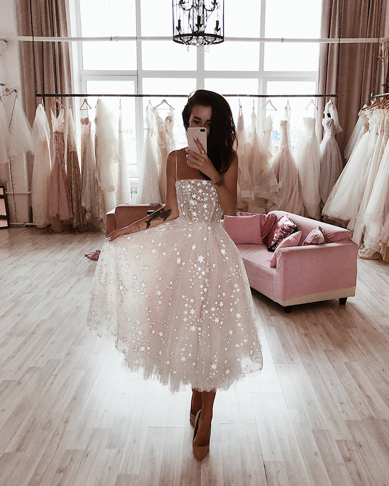fashion wedding dresses for real brides