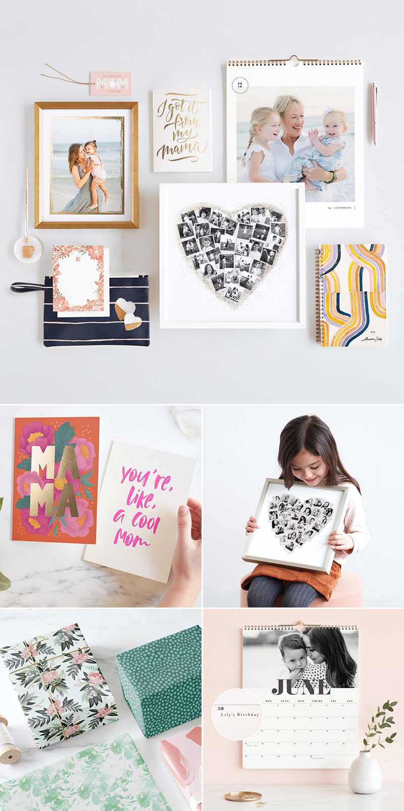 Personalized Art Keepsake