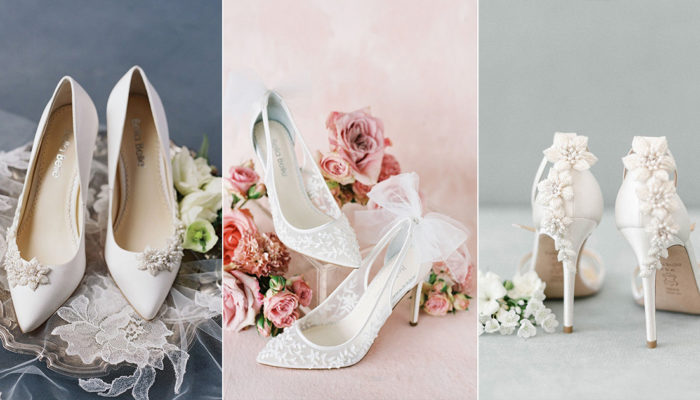 15 Best All-Season Wedding Shoes For Every Bridal Style and Season