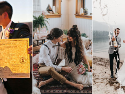 10 Practical Wedding Planning Tasks You Can Do While In Quarantine