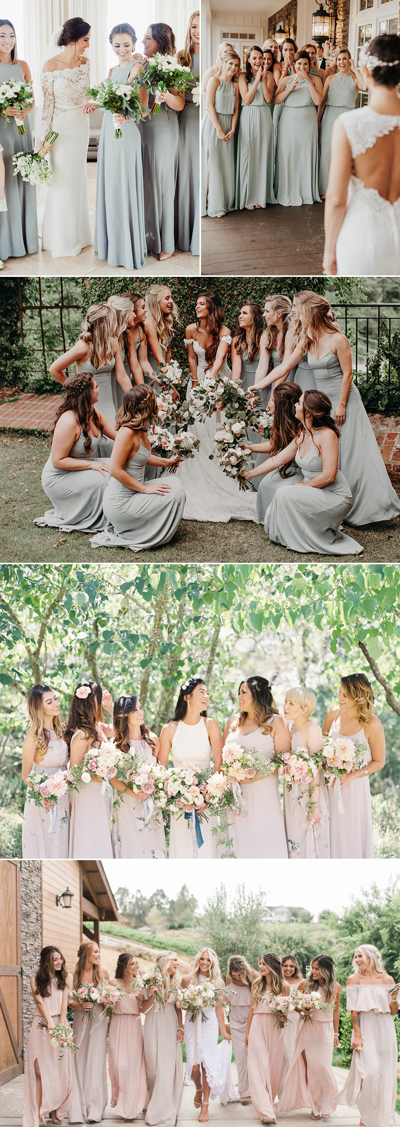 best bridesmaid dresses online