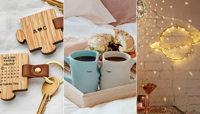 17 Coolest Wedding and Engagement Gift Ideas You Can Find Online
