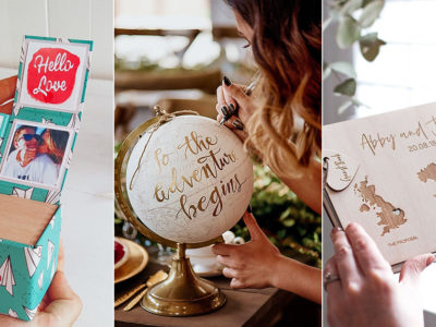 18 Best Wedding Ideas To Celebrate A Long-Distance Relationship