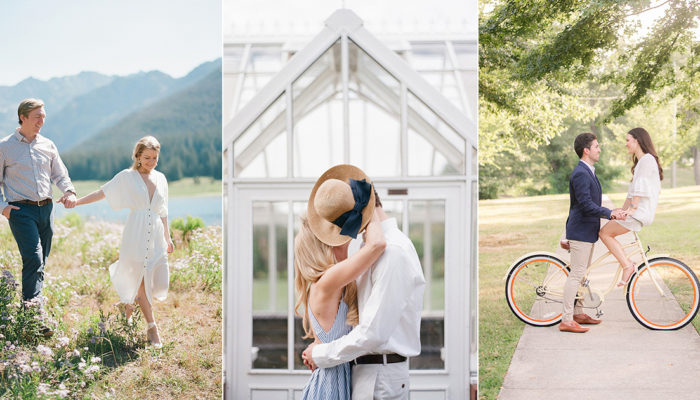How To Take Insta-Worthy Engagement Photos – As Seen On Blue Nile