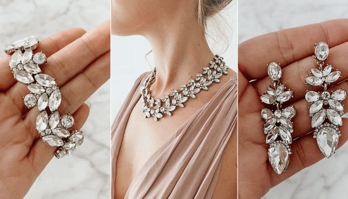 Where to Get Your Wedding Jewelry? 18 Beautiful and Affordable Accessories for Modern Brides